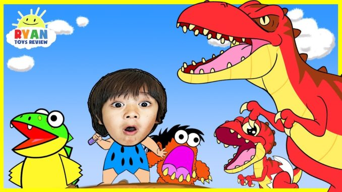 Ryan Toys Review Coloring Pages For Kids. 7-Year-Old Asian ...